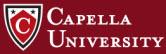 Capella University Nursing Programs