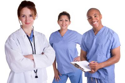 Nurse Employment