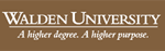 Walden University Nursing Programs
